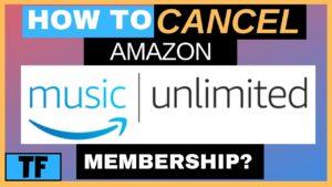 Amazon Music - No Charge