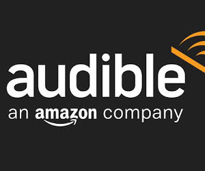 Audbile Amazon Company