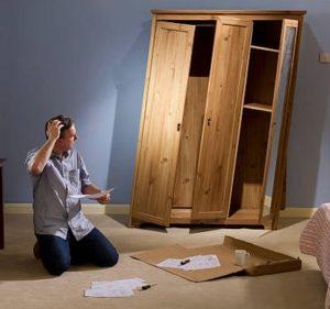 Woodwork Fail