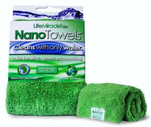 Nano Towels - Single Pack