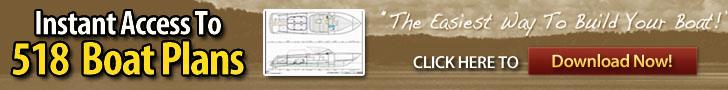 Boat Plans Banner